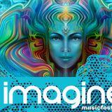 G Jones - Live Imagine Music Festival 08-27-2016 (Last 10 Minutes)