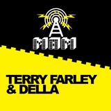 MAM Radio - Terry Farley & Della