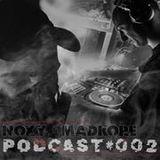 Noxious Podcast #002 - Noxy vs  Madkore
