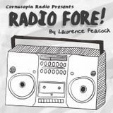 Radio Fore - Unusual Lives: Brian Parker