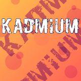 Kadmium Mix August 20 2012