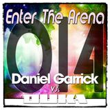 Daniel Garrick vs. DuKa - Enter The Arena 014