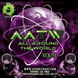 ZJ SPARKS presents AATW Vol 9 - Cool Runnings (Reggae Megamix)