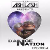DANCE NATION – EPISODE 4  DJABHILASH -