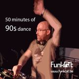 50 minutes of 90s dance - just for fun