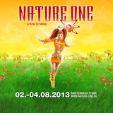 Markus Schulz - Live @ Nature One (Germany) 2013.08.02.