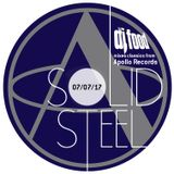 Solid Steel Radio Show 7/7/2017 Hour 2 - DJ Food