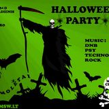 MSW Halloween mix Distrakt0r b2b Moon Moon