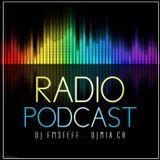 Radio Podcast #11 (May 2017) djmix.ca