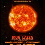 Moa - Mix Drumfactory NIght (26-09-2015)