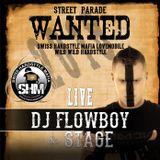 DJ Flowboy & Stage @ Swiss Hardstyle-Mafia Lovemobile Wild Wild Hardstyle