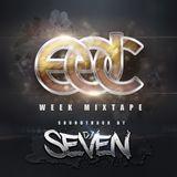 Edc 2016 Dj Se7en Mixtape