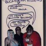 Q-Bert & A-Trak - Bucktooth Wizards B-Side 1997