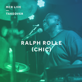 Ralph Rolle - Friday 14th December 2018 - MCR Live Takeover