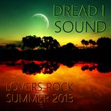 LOVERS ROCK SUMMER 2013