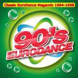 Classic EuroDance Megamix 1994-1998