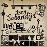Funky Machine