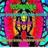 stony stontec mix B Technologie (Andy&Daniel´s B-DAY im K.G.)2014-08-24