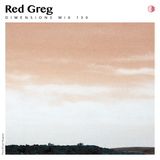 DIM130 - Red Greg
