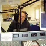 Mike Alone, Salford City Radio 22-02-09
