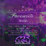 CLOUMANIA - Favourite Tracks