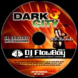 DJ FlowBoy - Dark City Compilation - SWISS HARDSTYLE MIX - 2011