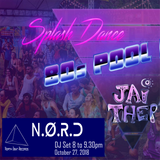 N.O.R.D - Closing DJ Set Jai Thep Pool Party