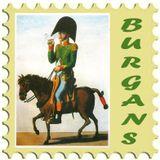 Burgans by Marie Painni e ZucaTuga
