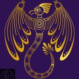 Dj Atawalpa - Quetzalcoatl Series (Full-On Prog Mix 11.2014)