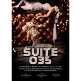 DJ JOSE live set @ Suite 035, Gooiland Theatre, Hilversum (14-03-2015)