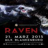 Tonbeutel (Live PA) @ Raven - MLK Blankenburg - 21.03.2015