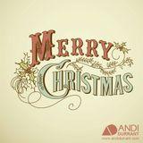 "Andi Durrant ""A Very Vintage Xmas Mixtape"" (2011)"