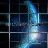 Cor Zegveld exclusive radio mix Techno Connection UK Underground FM 25/01/2019