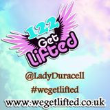 Get Lifted 122 - mixed by Lady Duracell
