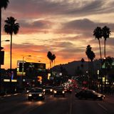 Urban Daydreams - Sunset Boulevard