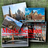 Music Session mixed by Peter Telish & Roman Nowikow (Double Mix)