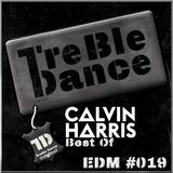 TreBle Dance - EDM Mix [Folge 19]  [Best Of Calvin Harris]