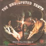 """The Undisputed Truth """"Method to the Madness"""" (PsychedelicSoul)"""