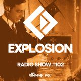 EXPLOSION SHOW 2017  #102