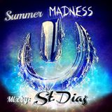 Summer Madness Mix By St.Diaz