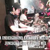 Korea Underground Exclusive Mixset Vol.2 DJ Juncoco - Club Electro Mix