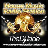 TheDjJade - Live on HMRS June 2013