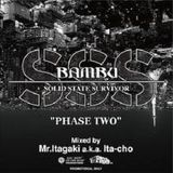 Bambu Solid State Survivor Phase Two
