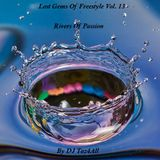 Lost Gems Of Freestyle 13 - Rivers Of Passion