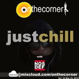 On The Corner Podcast 34.0 The Jessica Rene' Demshar Chill Out Mix