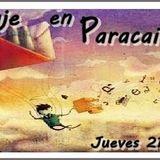 Programa de Radio - El Viaje en Paracaídas (Cartagena)