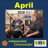 Cirencester U3A Show - Apr 2018