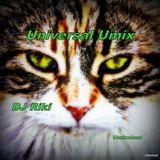 DJ Riki-Universal Umix -Umixcloud