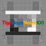 Tiga & Boys Noize - 100