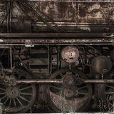 A pokolba tartó vonat